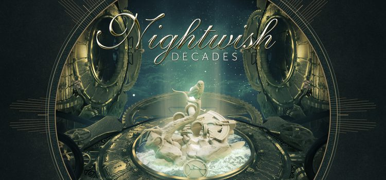 Review: NIGHTWISH – Decades