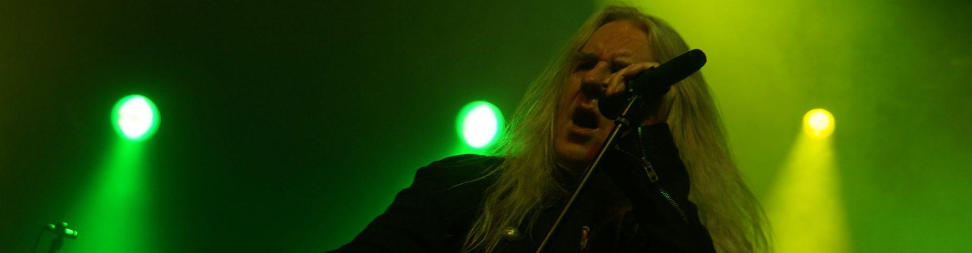 Interview: METALOGY im Gespräch mit Biff Byford / SAXON, Teil 2