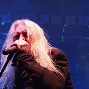 FOTOSTRECKE: SAXON, Diamond Head und Armored Dawn in der Batschkapp / Frankfurt