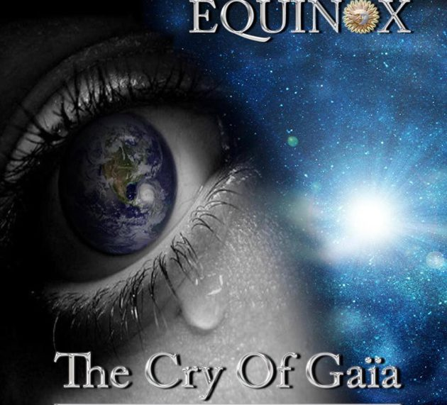 Review: Equinox – The Cry Of Gaia