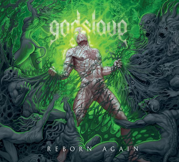 Review: GODSLAVE – Reborn Again