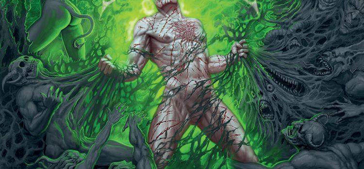Review: GODSLAVE – Reborn Again
