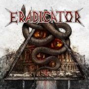 Review: ERADICATOR – INTO OBLIVION