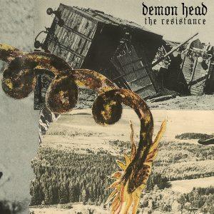 Demon Head – The Resistance EP