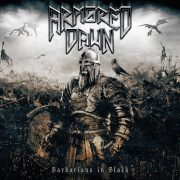 Review: ARMORED DAWN – BARBARIANS IN BLACK