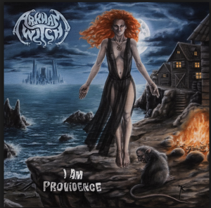 Arkham Witch – I am Providence