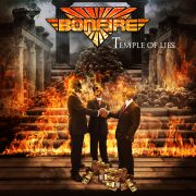 Review: BONFIRE  – TEMPLE OF LIES