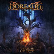 Review: BOREALIS – THE OFFERING