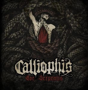 Calliophis – Cor Serpentis