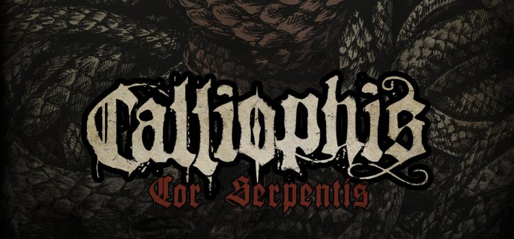 Review: Calliophis – Cor Serpentis