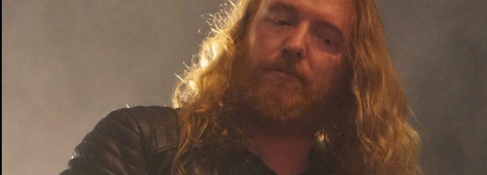 INTERVIEW: DARK TRANQUILLITY Sänger MIKAEL STANNE im Gespräch mit METALOGY Teil 3
