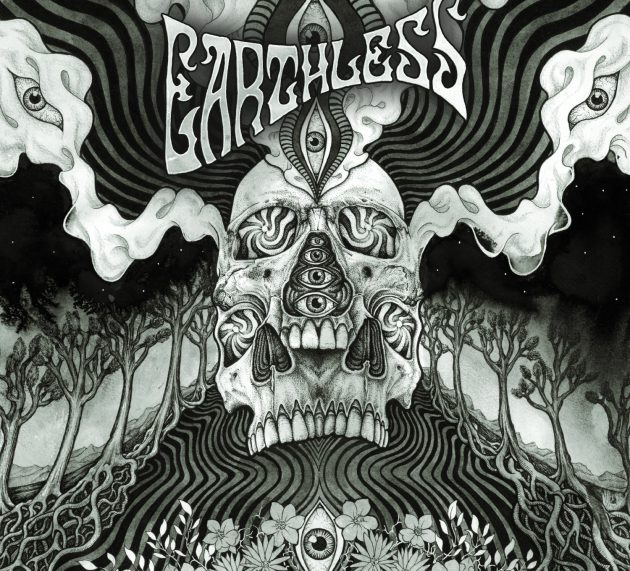 Review: EARTHLESS  – Black Heaven