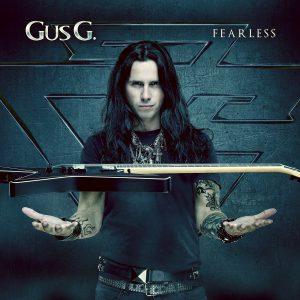 Gus G.- Fearless