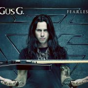 Review: GUS G. – FEARLESS erscheint am 20. April