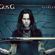 Review: GUS G. – FEARLESS erscheint am 20. April