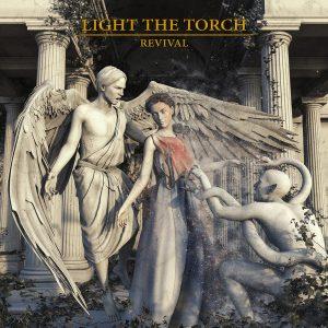 Light The Torch - Revival - Artwork