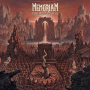 Review: MEMORIAM  – The Silent Vigil