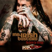 Review: MR. IRISH BASTARD – THE DESIRE FOR REVENGE