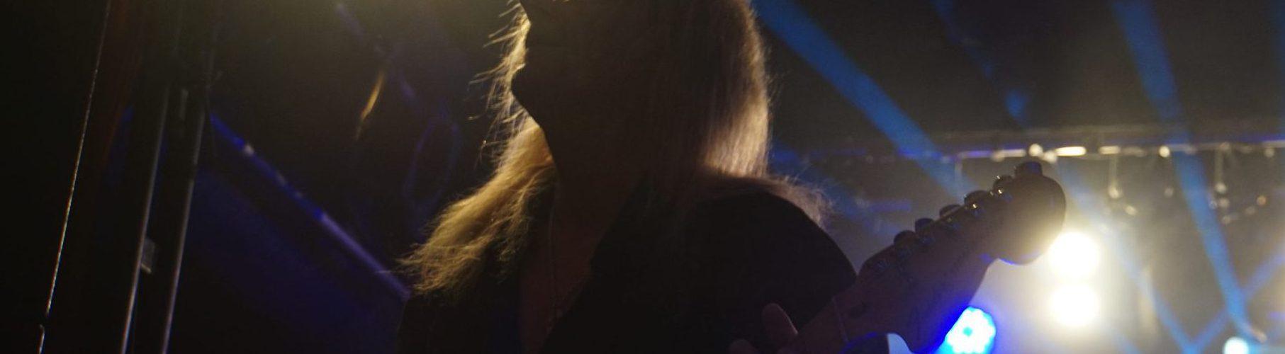 FOTOSTRECKE: Crystal Ball und Axel Rudi Pell im Colos-Saal