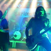 Nachbericht: Havok / Darkest Hour / Cephalic Carnage / Harlott – im Münchner Backstage