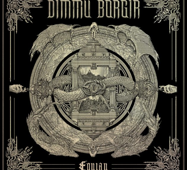 Review: DIMMU BORGIR – EONIAN