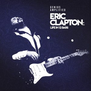 Eric Clapton_Life In 12 Bars_Cover