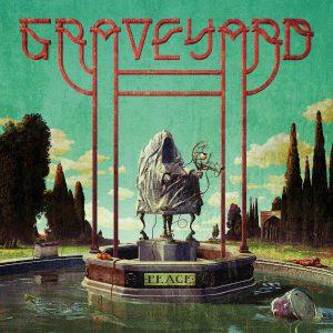 Graveyard - Peace - Artwork