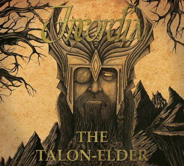 Review: Incordia – The Talon-Elder
