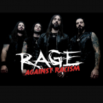 Rage against Racism Open Air Festival 2018  - das aktuelle Line-Up
