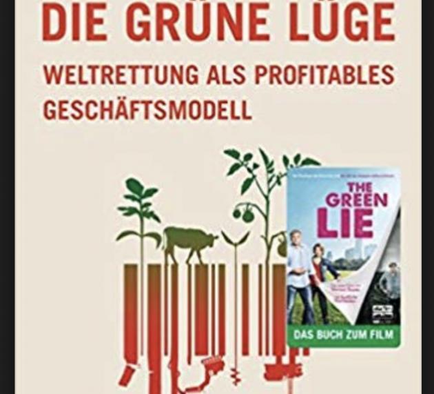 Rezension: DIE GRÜNE LÜGE von Kathrin Hartmann Teil 3