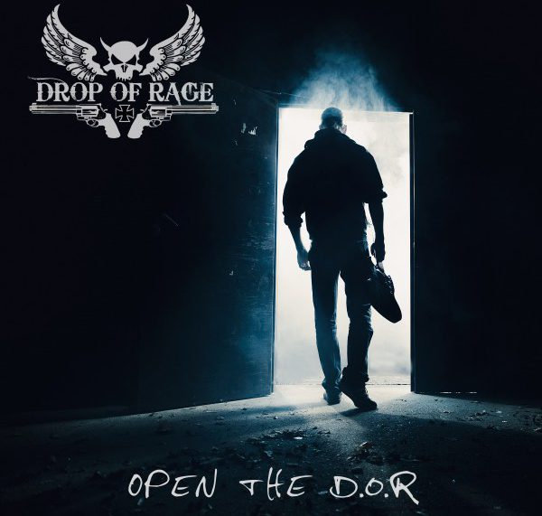 Review: Drop of Rage – Open the D.O.R.
