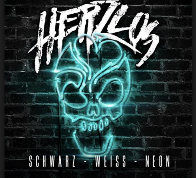 Review: Herzlos – Schwarz-Weiß-Neon