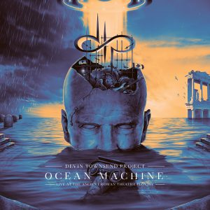 "Devin Townsend Project – ""Ocean Machine - Live At The Ancient Theater"""