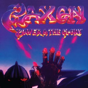 Saxon Power and The Glory