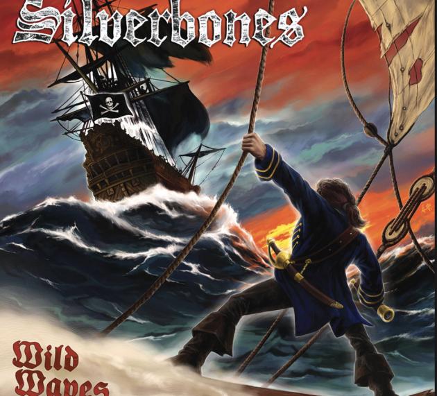 Review: Silverbones – Wild Waves