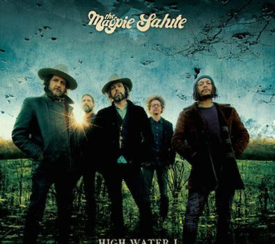 Review: The Magpie Salute – High Water I