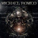 Review: Symphony X-Gitarrist Michael Romeo  – War of the Worlds / Pt. 1