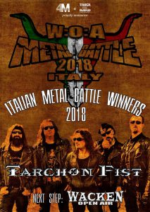 tarchon_fist_winners_of_woa_metal_battle_italy_2018