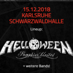 KNOCK OUT FESTIVAL 2018 – am 15.12. in Karlsruhe–Sitzplatztickets ausverkauft