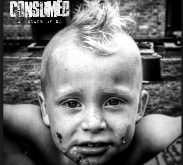 Review:  CONSUMED – A DECADE OF NO