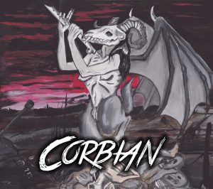 Corbian-Supremacy of Fire