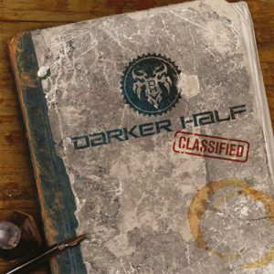 Darker Half-Classified(EP)
