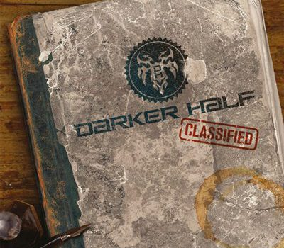 Review: Darker Half – Never Surrender / Classified (EP)