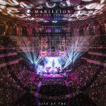 """MARILLION veröffentlichen am  27. 7.  ihre LIVE CD """"ALL ONE TONIGHT (LIVE AT THE ROYAL ALBERT HALL)"""""""