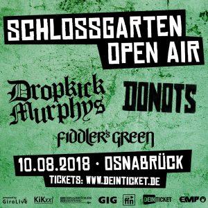 Schlossgarten Open Air