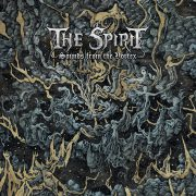 Review: THE SPIRIT – Sounds From The Vortex