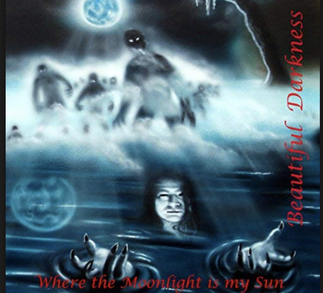 Review: Beautiful Darkness – Where the Moonlight is my Sun