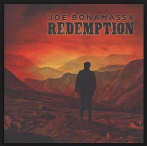 Joe Bonamassa_Redemption
