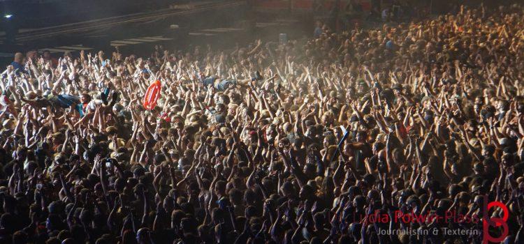 Festivalvergleich: WACKEN OPEN AIR, SUMMER BREEZE, ROCKHARZ und FREAK VALLEY Teil 1