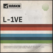 "Review: Haken – ""L-1VE"""
